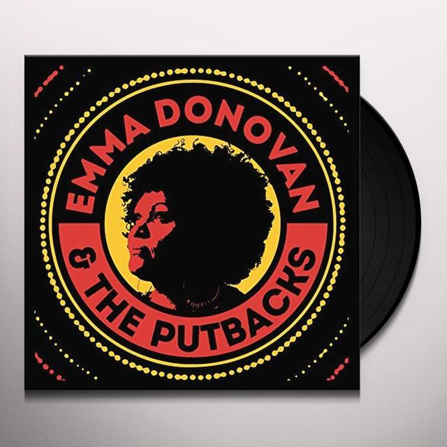 Emma Donovan & The Putbacks BLACKFELLA WHITEFELLA Vinyl Record - UK Import
