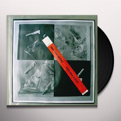 Ivvvo WHEN I FEEL YOU WET Vinyl Record - UK Import