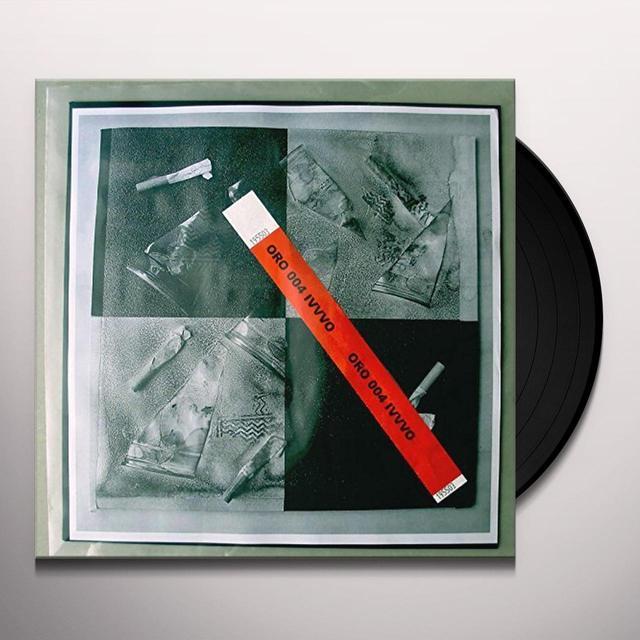 Ivvvo WHEN I FEEL YOU WET Vinyl Record