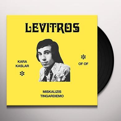 LEVITROS - KARA KASLAR Vinyl Record