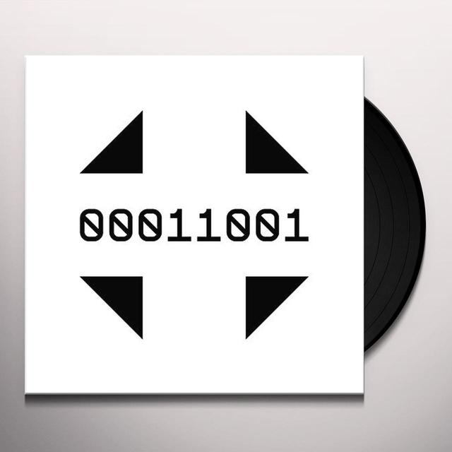 MICROLITH HELLO 307 Vinyl Record - UK Import