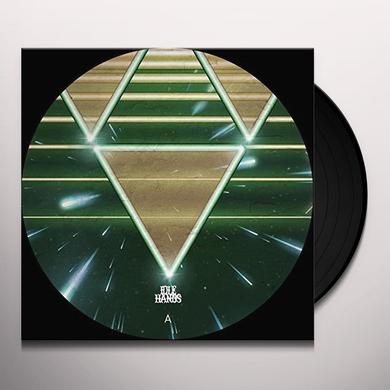 Rhythmic Theory FUTURE TENSE Vinyl Record