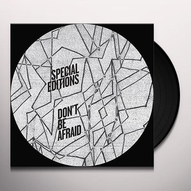TRACES OF MALMOKON TSO Vinyl Record - UK Import