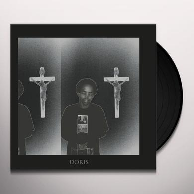 Earl Sweatshirt DORIS Vinyl Record