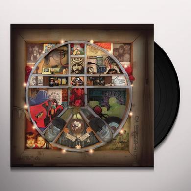 Badly Drawn Boy HOUR OF BEWILDERBEAST Vinyl Record
