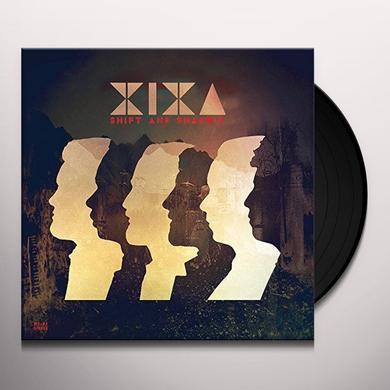 IXA SHIFT AND SHADOW Vinyl Record