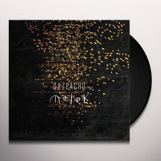 Gazpacho MOLOK Vinyl Record