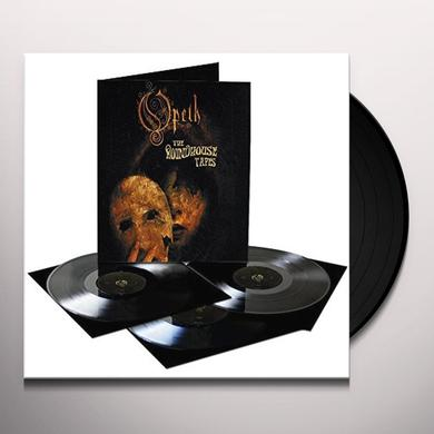 Opeth ROUNDHOUSE TAPES Vinyl Record