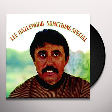Lee Hazlewood SOMETHING SPECIAL Vinyl Record