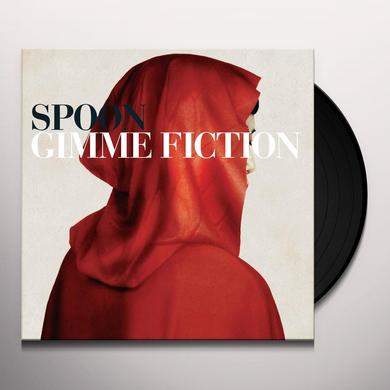 Spoon GIMME FICTION Vinyl Record - 180 Gram Pressing, Digital Download Included