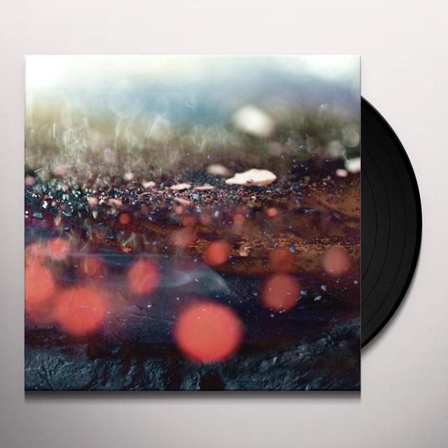 Leafcutter John RESURRECTION Vinyl Record