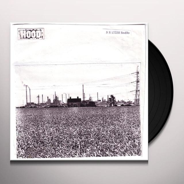 Hood BRITISH RADARS Vinyl Record