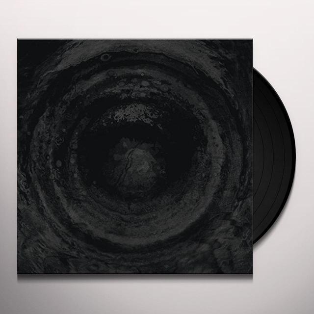 Secrets Of The Moon SUN Vinyl Record