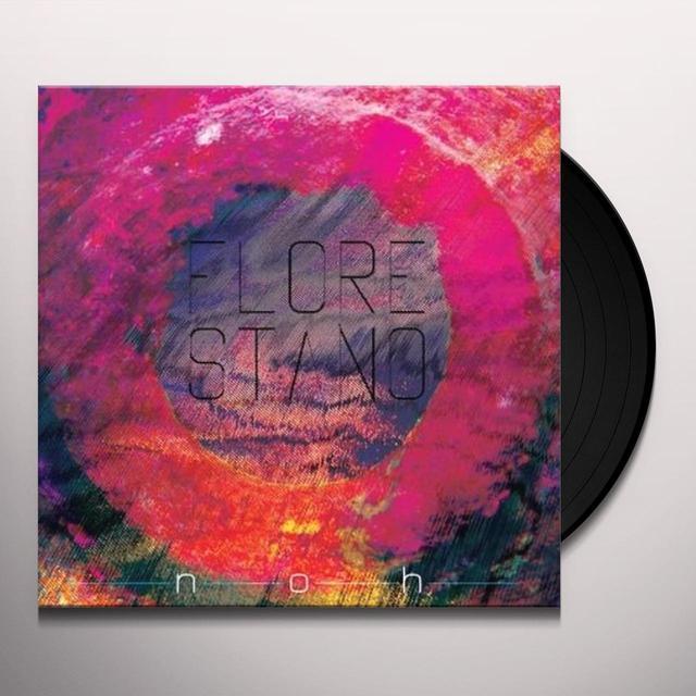 FLORESTANO NOH Vinyl Record