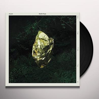 Aucan STELLE FISSE Vinyl Record