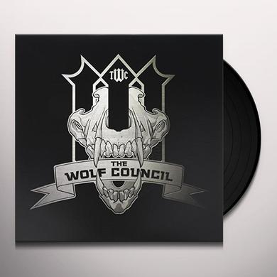 WOLF COUNCIL Vinyl Record