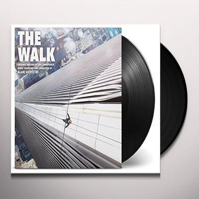 Alan Silvestri WALK / O.S.T. Vinyl Record