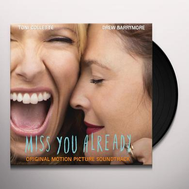MISS YOU ALREADY / O.S.T. (OGV) (WB) MISS YOU ALREADY / O.S.T. Vinyl Record