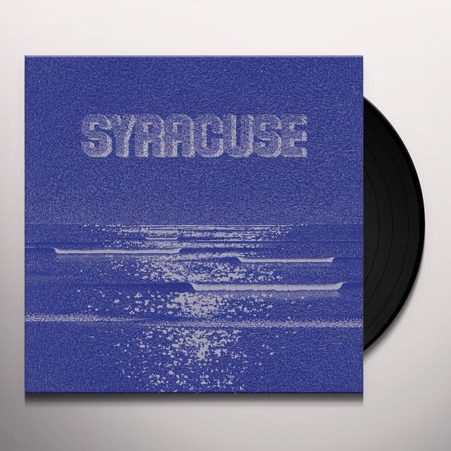 SYRACUSE LIQUID SILVER DREAM Vinyl Record