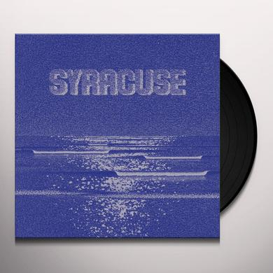 SYRACUSE LIQUID SILVER DREAM Vinyl Record