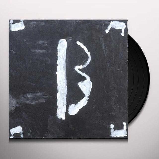 Tarquin Manek TARQUIN MAGNET Vinyl Record