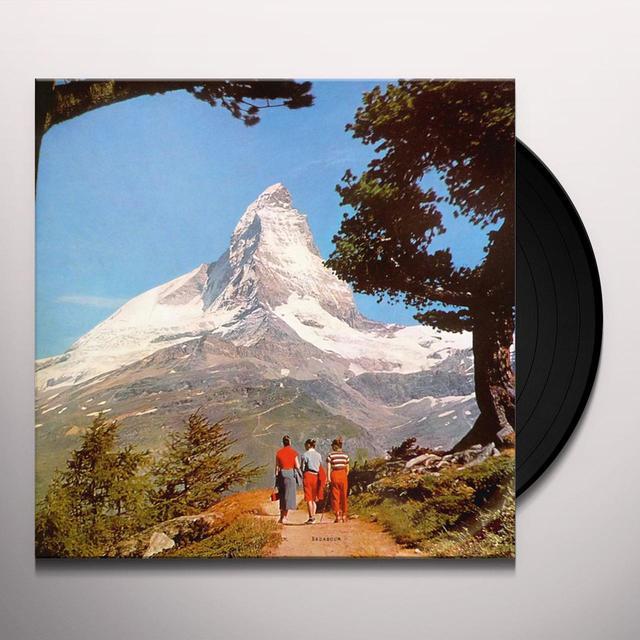 BABADOUM Vinyl Record