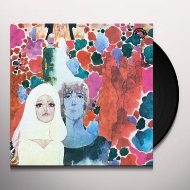 Masahiko Sato BELLADONNA Vinyl Record