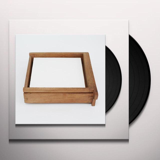 Marc Baron CARNETS Vinyl Record