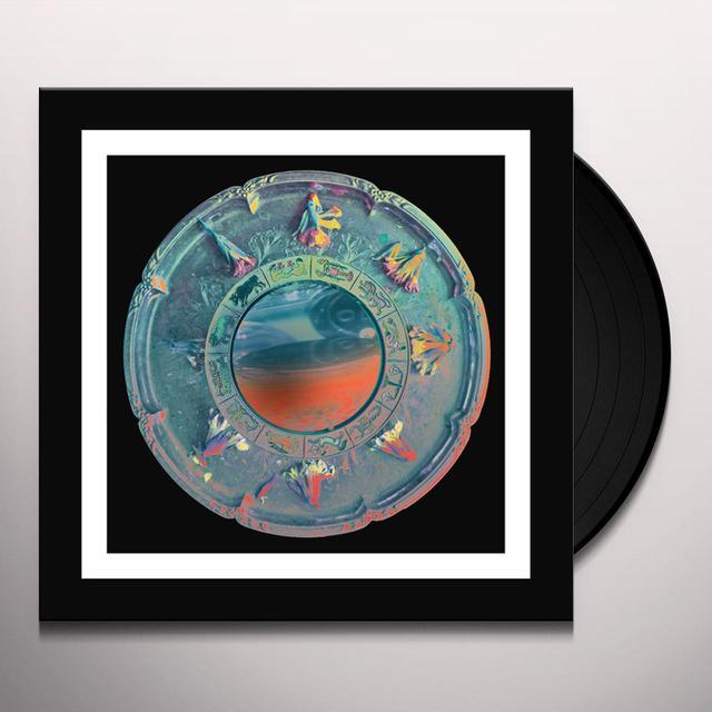 Al Lover ZODIAK VERSIONS Vinyl Record