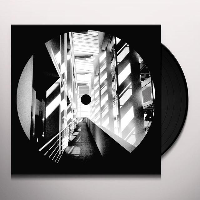 ANT ORANGE Vinyl Record