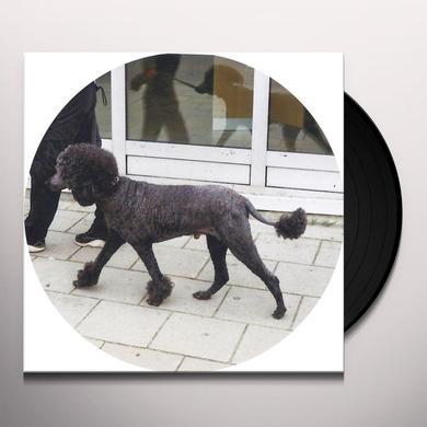 Johan Kaseta / Dj Assam & Liem BACK QUALITY Vinyl Record
