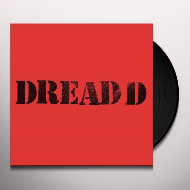 Dread D SIEGE Vinyl Record