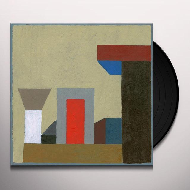 Pauline Oliveros & Ione WATER ABOVE SKY BELOW NOW Vinyl Record