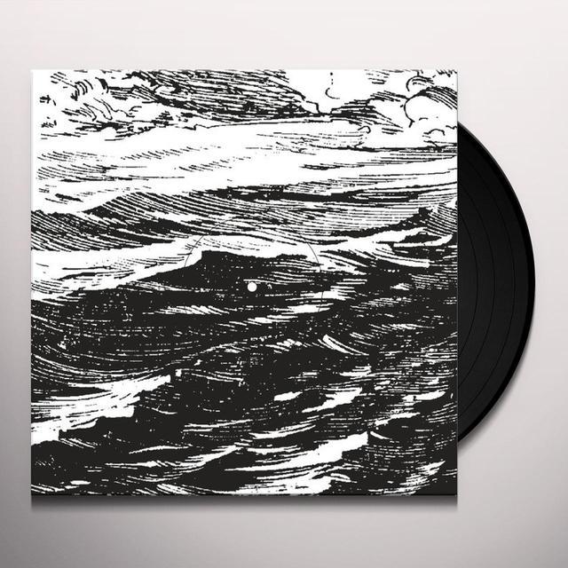 DEEPBASS & NAX_ACID EXOMOON Vinyl Record