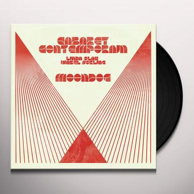 CABARET CONTEMPORAIN MOONDOG Vinyl Record