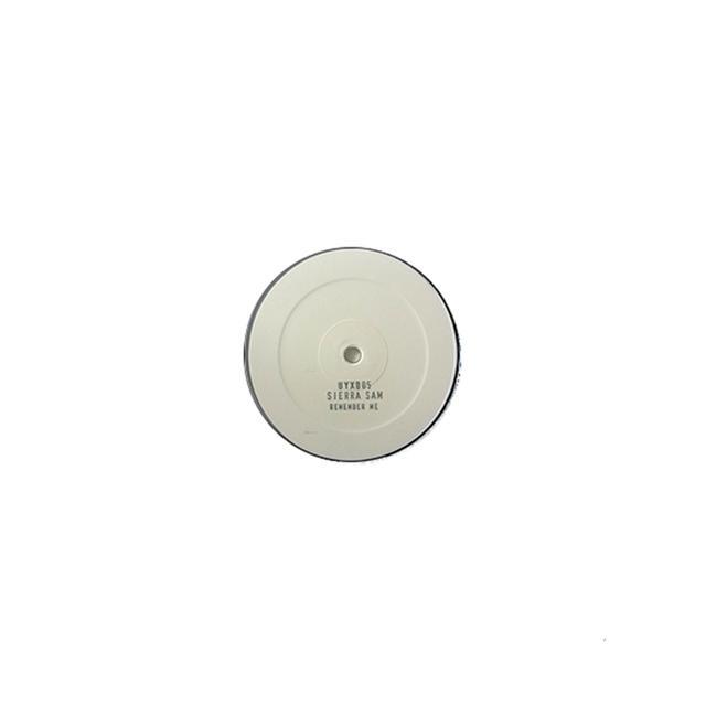 Sierra Sam REMEMBER ME Vinyl Record