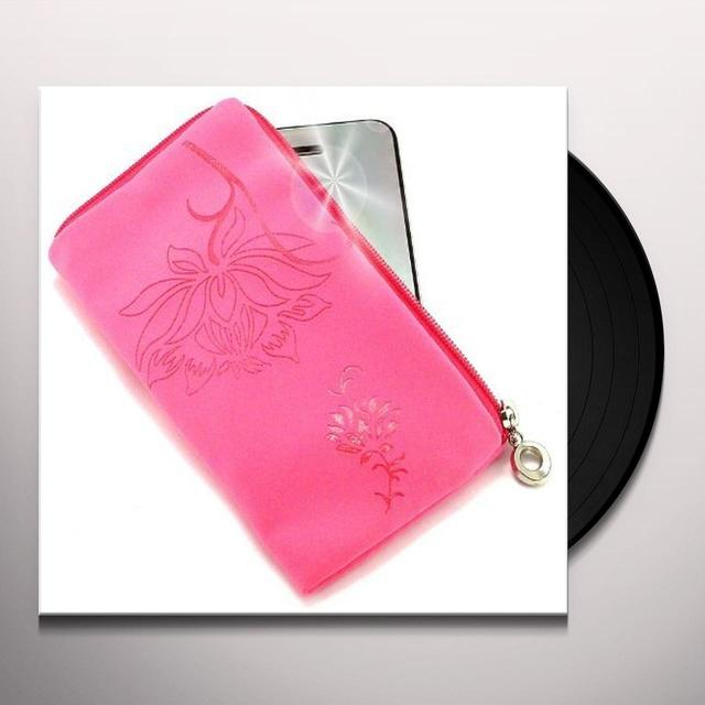 Czeslaw Niemen CZERWONY ALBUM Vinyl Record - Portugal Import
