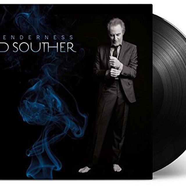 J.D. Souther TENDERNESS Vinyl Record