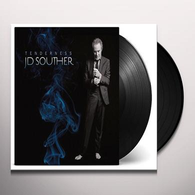 J.D. Souther TENDERNESS Vinyl Record - 180 Gram Pressing, Holland Import