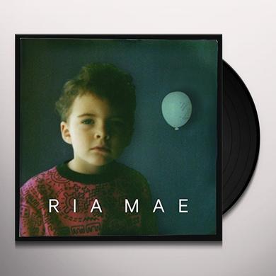 RIA MAE Vinyl Record