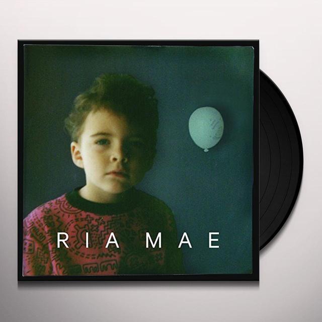 RIA MAE Vinyl Record - Canada Import