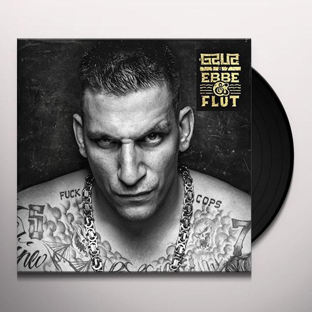 GZUZ EBBE & FLUT (GER) Vinyl Record