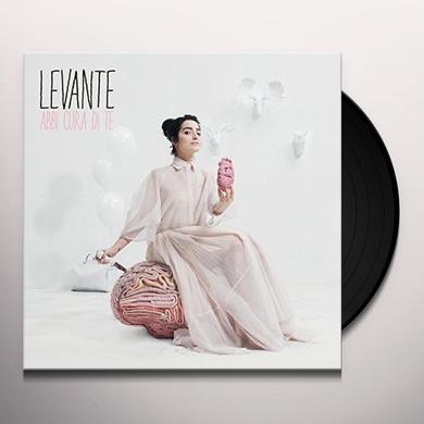 LEVANTE ABBI CURA DI TE Vinyl Record