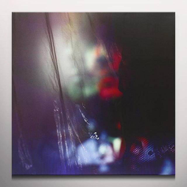 Colder MANY COLOURS Vinyl Record - Blue Vinyl, Colored Vinyl, UK Import
