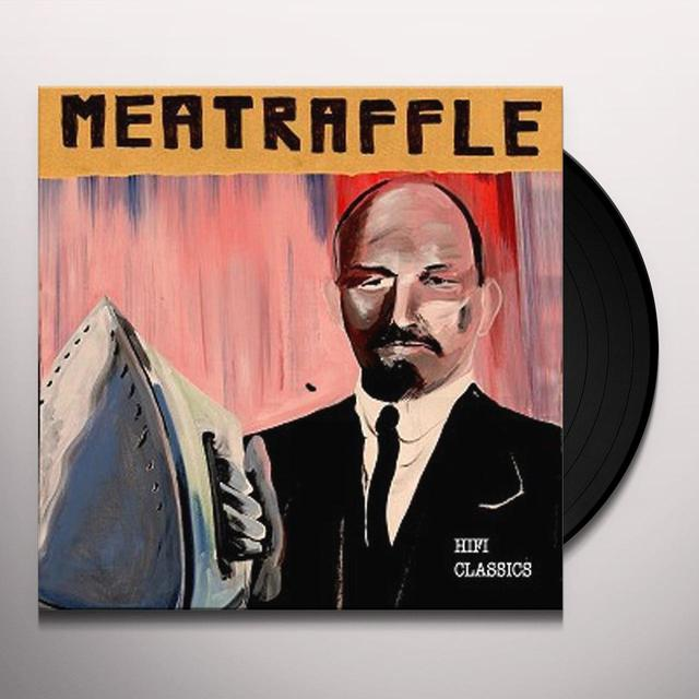 MEATRAFFLE HIFI CLASSIC Vinyl Record - UK Import