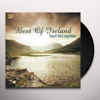 Mccoll / Noel Mcloughlin BEST OF IRELAND Vinyl Record
