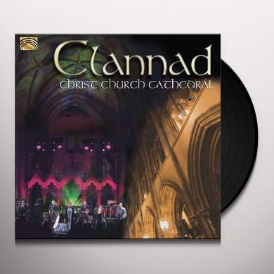 C. Brennan / Clannad LIVE AT CHRIST CHURCH CATHEDRAL Vinyl Record