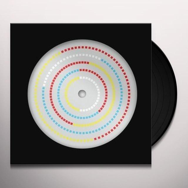 SK SIMEON & YAW FASO MASKYA Vinyl Record