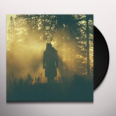 Thundercat BEYOND / WHERE THE GIANTS ROAM Vinyl Record