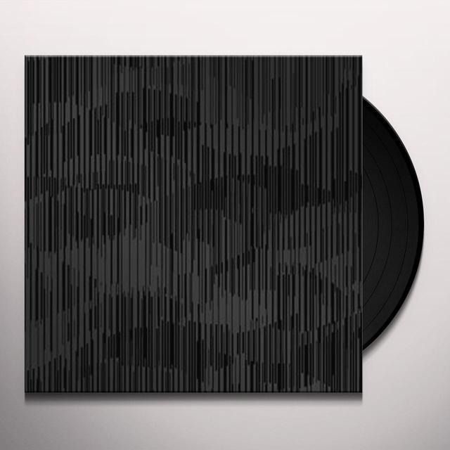 King Midas Sound EDITION 1 (INSTRUMENTALS) Vinyl Record